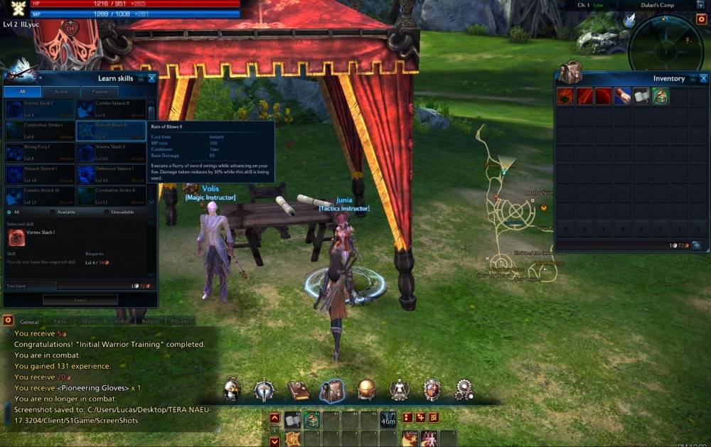 Server Files Tera Online emu JAVA 90p0WBs