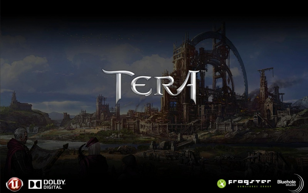 Server Files Tera Online emu JAVA BB63RMt
