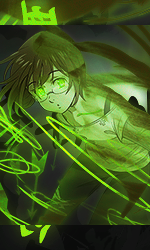 Avatar Gowther Green